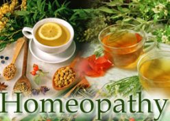 Homeopathy Help